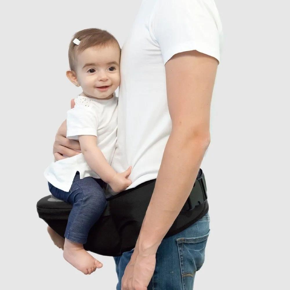 Cinto Assento para Carregar Bebê – Buba