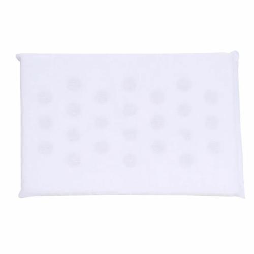Travesseiro de Espuma com Furos 29cm Liso – Papi