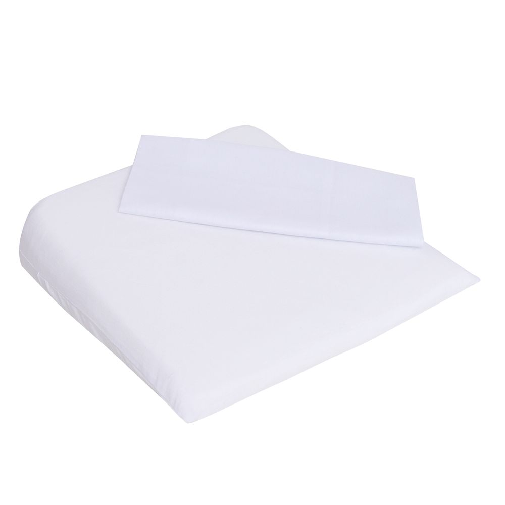 Travesseiro Antirrefluxo p/Carrinho 30cm – Papi